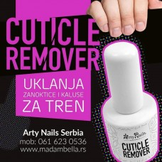 ARTY NAILS Cuticle Remover 15ml