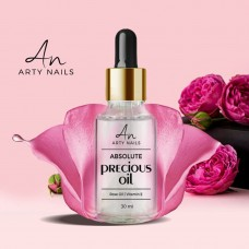 ARTY NAILS ABSOLUTE PRECIOUS OIL 30 ML
