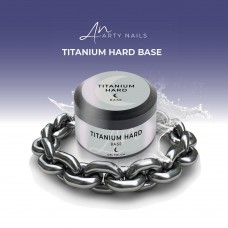 ARTY NAILS TITANIUM HARD BASE 30 ML