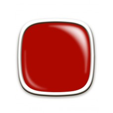 GEL POLISH Iconique Rouge 10ml