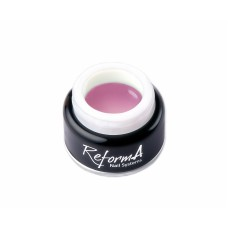 REFORMA Crystal Pink gel 14g