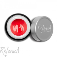 ORNAMENT Red gel 7gr